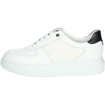 Schoenen Heren Hoge sneakers Exton 956 White