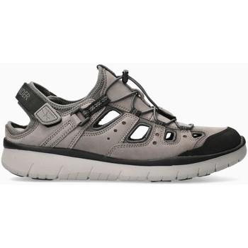 Schoenen Heren Sandalen / Open schoenen Mephisto MAROON Grijs