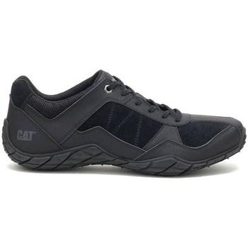 Schoenen Heren Lage sneakers Caterpillar P725027 Noir, Graphite