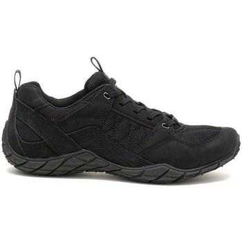 Schoenen Heren Lage sneakers Caterpillar Replete Noir