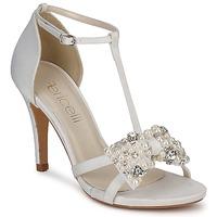 Schoenen Dames Sandalen / Open schoenen Fericelli SIDONA Beige