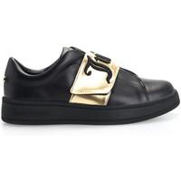 Schoenen Dames Instappers Juicy Couture  Zwart