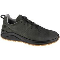 Schoenen Heren Lage sneakers 4F OBML251 Olive