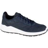 Schoenen Heren Lage sneakers 4F OBML250 Bleu marine