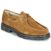 Schoenen Heren Derby Pellet Macho Brown