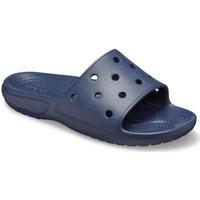 Schoenen Slippers Crocs  Marine