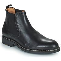 Schoenen Heren Laarzen Pellet RAYMOND Zwart