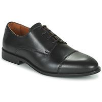 Schoenen Heren Derby Pellet ARTHUR Zwart