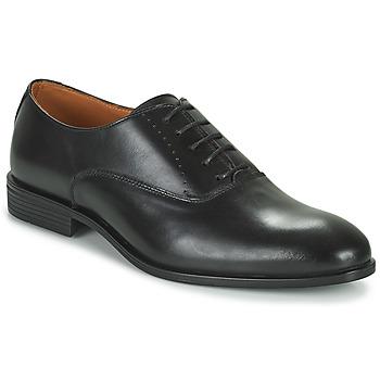 Schoenen Heren Derby Pellet ACHILLE Zwart