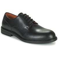 Schoenen Heren Derby Pellet ALI Zwart