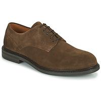 Schoenen Heren Derby Pellet ALI Brown