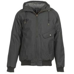 Textiel Heren Wind jackets Volcom COASTER Zwart