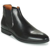 Schoenen Heren Laarzen Pellet BILL Zwart