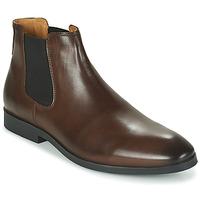 Schoenen Heren Laarzen Pellet BILL Brown