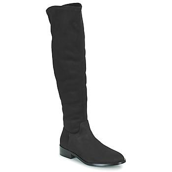 Schoenen Dames Hoge laarzen JB Martin ART Zwart