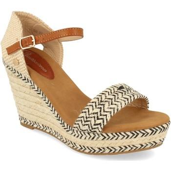 Schoenen Dames Sandalen / Open schoenen Festissimo F20-50 Negro