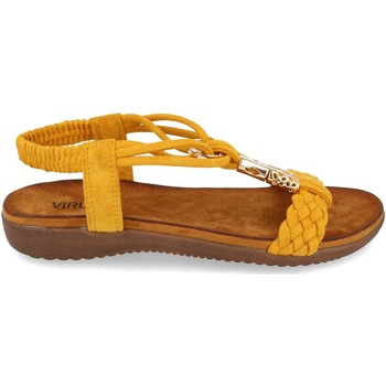 Schoenen Dames Sandalen / Open schoenen Clowse VR1-261 Amarillo