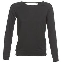 Textiel Dames Truien Le Temps des Cerises DARLA Zwart