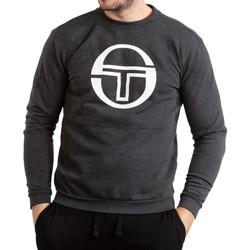 Textiel Heren Sweaters / Sweatshirts Sergio Tacchini  Grijs