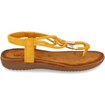 Schoenen Dames Sandalen / Open schoenen Clowse VR1-260 Amarillo