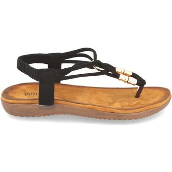 Schoenen Dames Sandalen / Open schoenen Clowse VR1-260 Negro