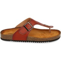 Schoenen Dames Sandalen / Open schoenen Clowse VR1-267 Camel