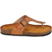 Schoenen Dames Sandalen / Open schoenen Clowse VR1-267 Kaki