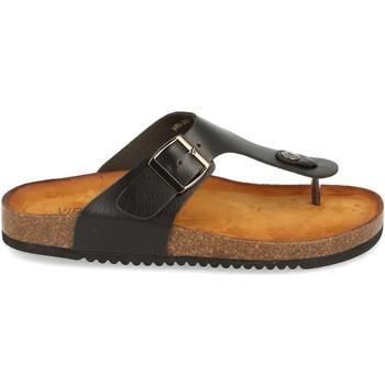 Schoenen Dames Sandalen / Open schoenen Clowse VR1-267 Negro