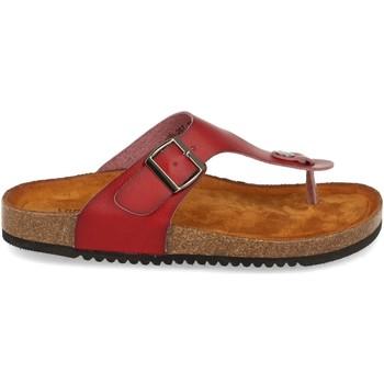 Schoenen Dames Sandalen / Open schoenen Clowse VR1-267 Rojo