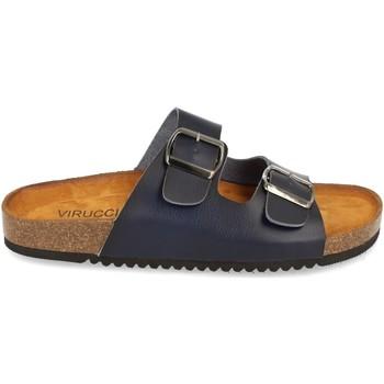 Schoenen Dames Sandalen / Open schoenen Clowse VR1-268 Azul