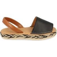 Schoenen Dames Sandalen / Open schoenen Milaya 3S11 Negro