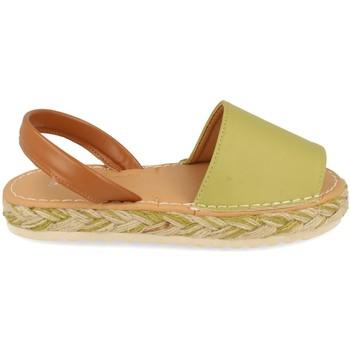Schoenen Dames Sandalen / Open schoenen Milaya 3S11 Verde