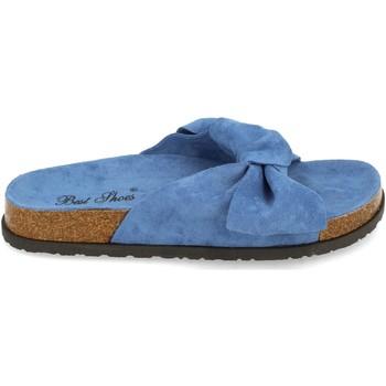 Schoenen Dames Sandalen / Open schoenen Milaya 3S12 Azul