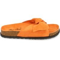 Schoenen Dames Sandalen / Open schoenen Milaya 3S12 Naranja