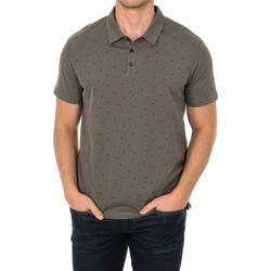 Textiel Heren Polo's korte mouwen Armani jeans Polo à manches courtes Grijs