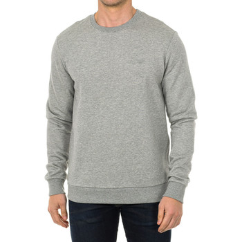 Textiel Heren Sweaters / Sweatshirts Armani jeans Sweat homme Grijs