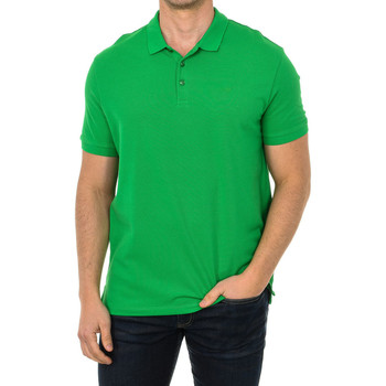 Textiel Heren Polo's korte mouwen Armani jeans Polo à manches courtes Groen