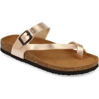Schoenen Dames Sandalen / Open schoenen Silvian Heach M-15 Champan