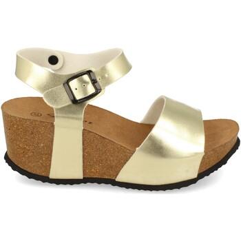 Schoenen Dames Sandalen / Open schoenen Festissimo M-77 Oro