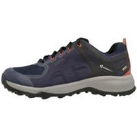 Schoenen Heren Running / trail Keen Explore WP Noir, Bleu marine