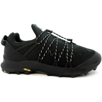 Schoenen Heren Lage sneakers Merrell Long Sky Sewn Noir