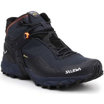 Schoenen Heren Hoge sneakers Salewa MS Ultra Flex 2 Mid Gtx Graphite