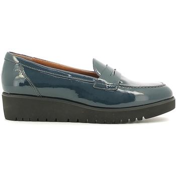 Schoenen Dames Mocassins Marco Ferretti 160660MG 2142 Groen