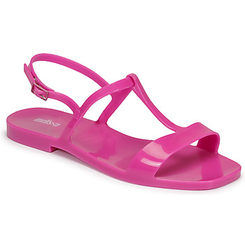 Schoenen Dames Sandalen / Open schoenen Melissa ESSENTIAL Roze