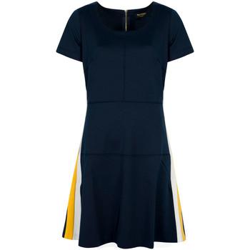 Textiel Dames Korte jurken Juicy Couture  Blauw