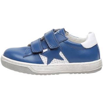 Schoenen Kinderen Sneakers Naturino 2014897 01 Blauw