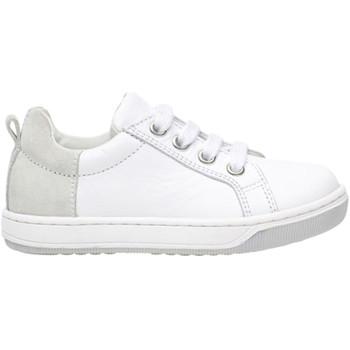 Schoenen Kinderen Lage sneakers Naturino 2013672 04 Wit