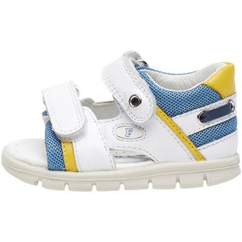 Schoenen Kinderen Sandalen / Open schoenen Falcotto 1500822 01 Wit