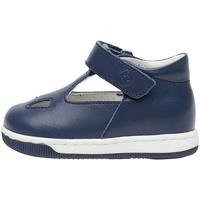 Schoenen Kinderen Sandalen / Open schoenen Falcotto 2014704 01 Blauw