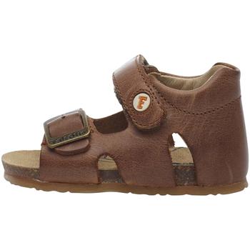 Schoenen Kinderen Sandalen / Open schoenen Falcotto 1500737 01 Bruin